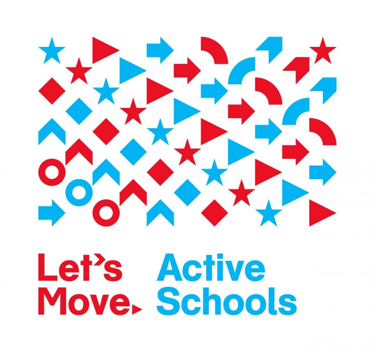 active schools let s move