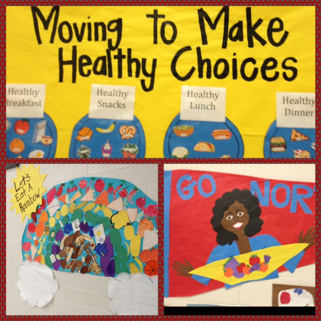 Kicking Off National Nutrition Month With Healthy School Meals Let S Move