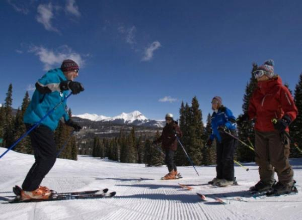Celebrate Winter Recreation with Learn to Ski and Snowboard Month