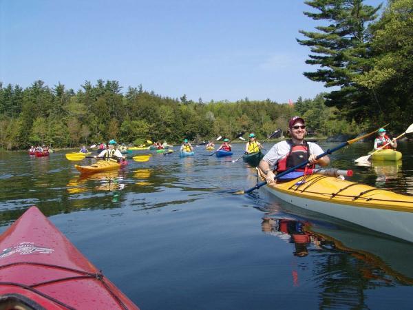 NTD Canoe